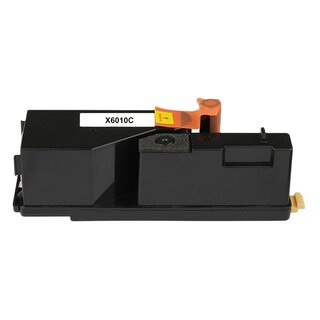 Alternativ TONER Xerox Phaser 6000 / 6010 Cyan