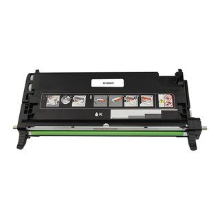 Alternativ TONER Xerox Phaser 6180 Black