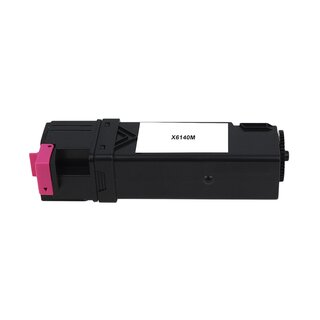 Alternativ TONER Xerox Phaser 6140 Magenta