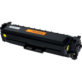 Alternativ TONER Hp CF412X Yellow