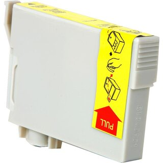 Alternativ PATRONE Epson T0804 Yellow