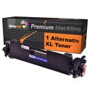 Alternativ TONER Hp CF230X / Hp 30X Black