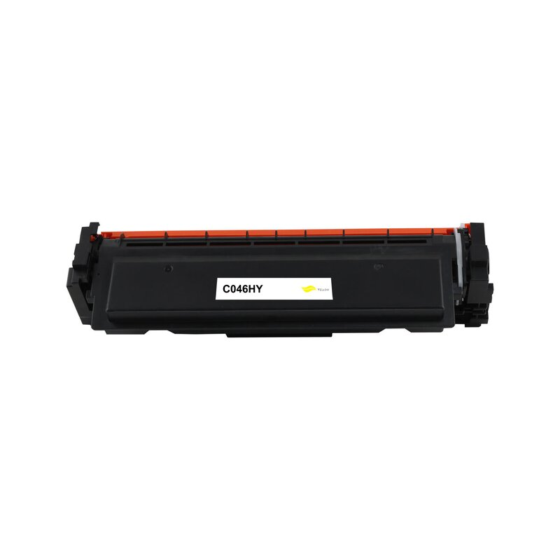 Alternativ TONER zu Canon 046H Yellow