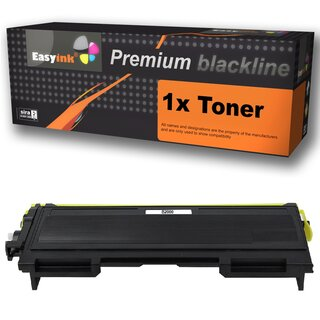 Alternativ TONER Brother TN-2000 / TN-2005 Black