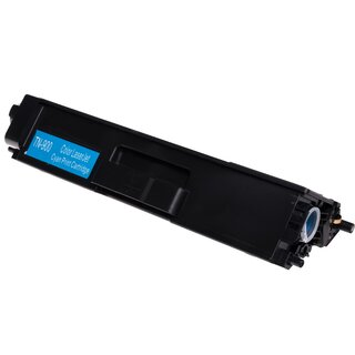 Alternativ TONER Brother TN-900 / TN-329 Cyan