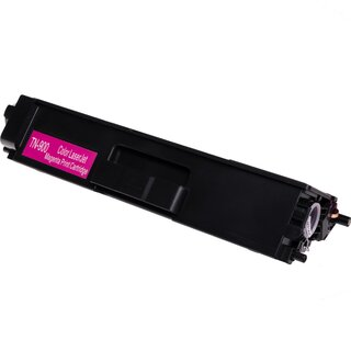 Alternativ TONER Brother TN-900 / TN-329 Magenta