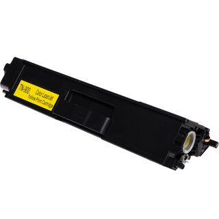 Alternativ TONER Brother TN-900 / TN-329 Yellow