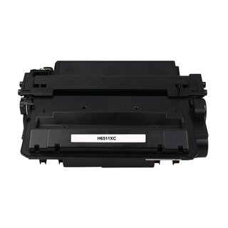Alternativ TONER Hp Q6511X / 11X Black