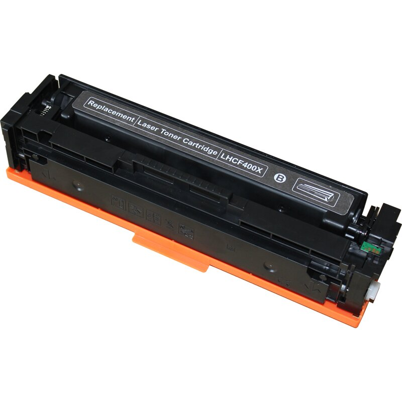 Alternativ TONER Hp CF400X / 201X / 045H Black