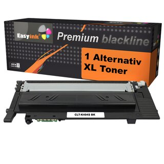 Alternativ TONER Samsung CLT-K404S Black