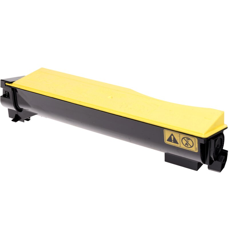 Alternativ TONER Kyocera TK-550 Yellow